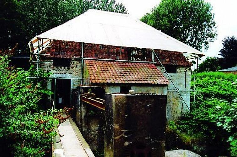 Conard mill