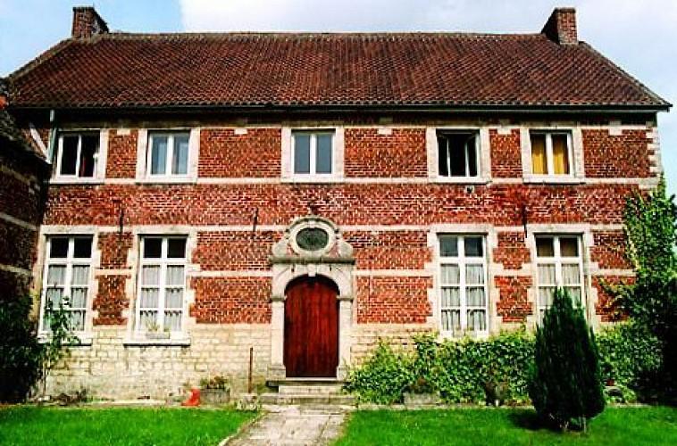 The presbytery of Mélin