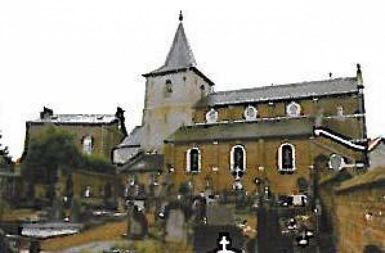 De Saint-Pierrekerk