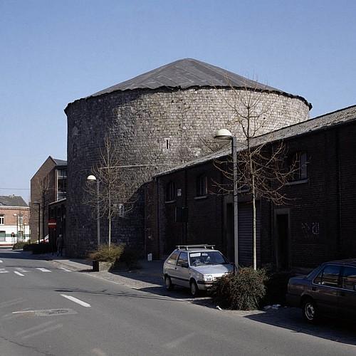 La tour Valenciennoise