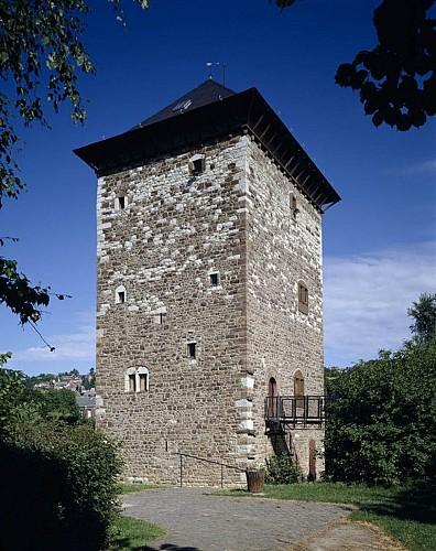 """""""Romanischer Turm"""""""