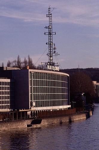 The Schöffer tower