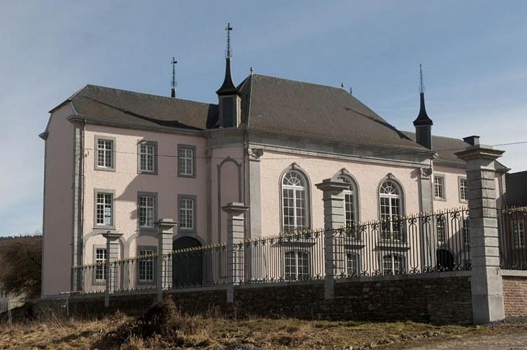 Le Waux-Hall