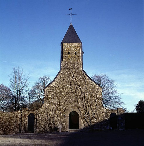 La chapelle Saint-Pierre