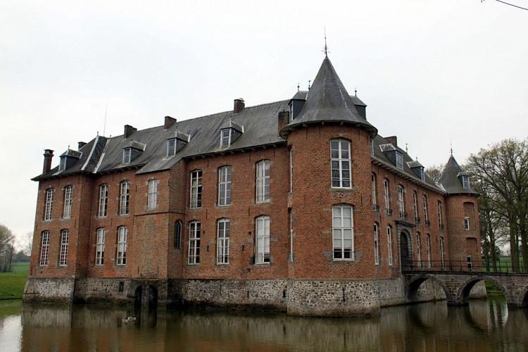 Château de l'Estriverie