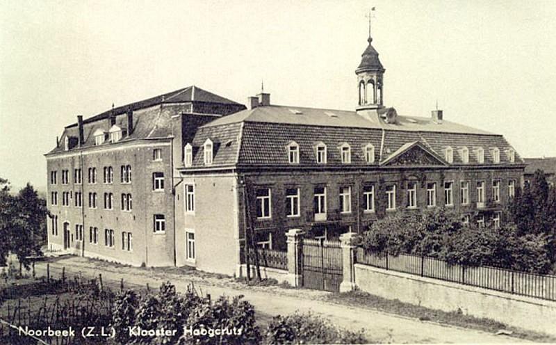 The Monastery Hoogcruts