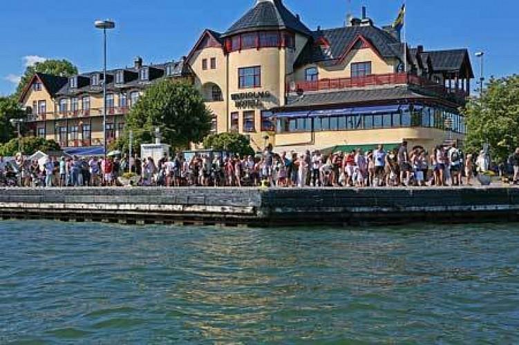 Sevärdheter i Vaxholm Stad