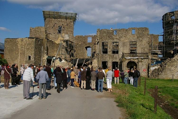 Château d'Autelbas