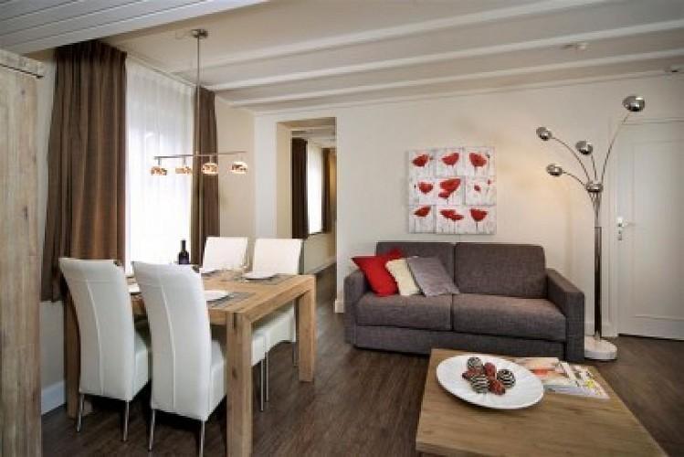 Appartementenhotel - Ons Epen - Epen - Heuvelland Hotels