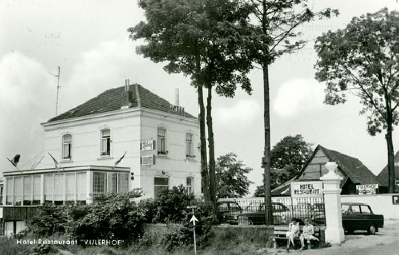 Hotel Vijlerhof - Vijlen - Heuvelland Hotels