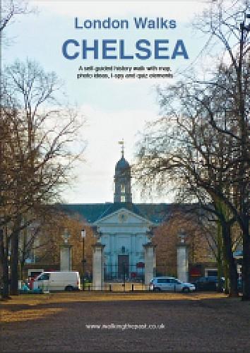 A Chelsea Walk