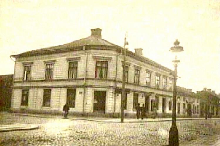 Brunnsgatan, Nyköping