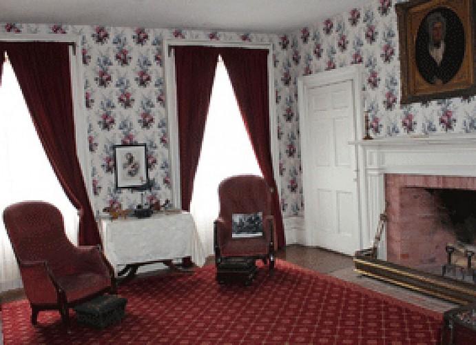 Helliwell House