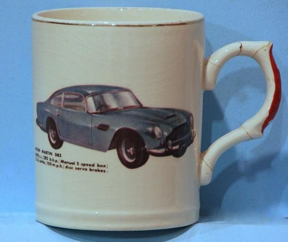 DB5 Mug