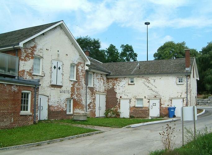 Todmorden - Toronto's First Mills