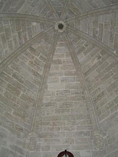 Torre del Micalet - Casa del campanero
