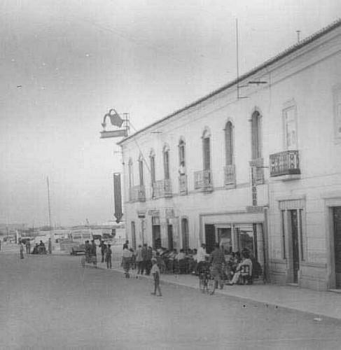 Casa Inglesa, Portimão