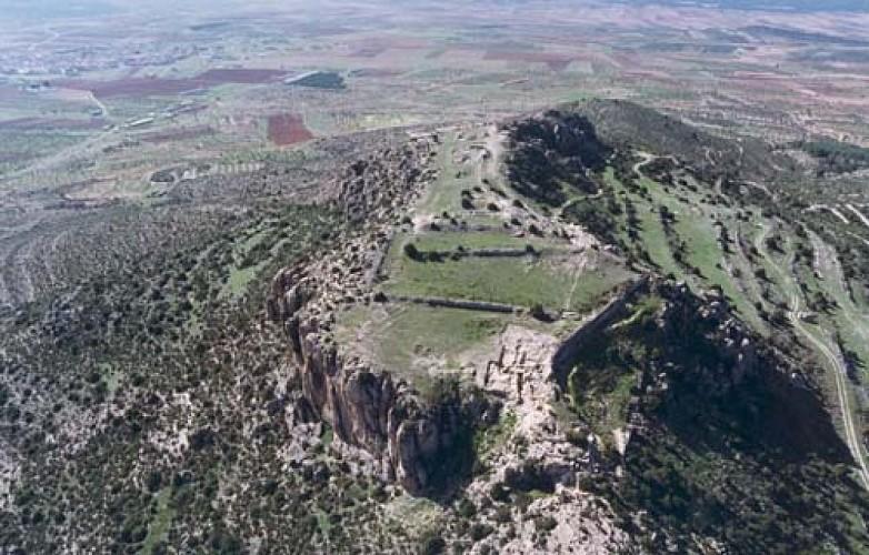 Parque Temático Arqueológico El Molón