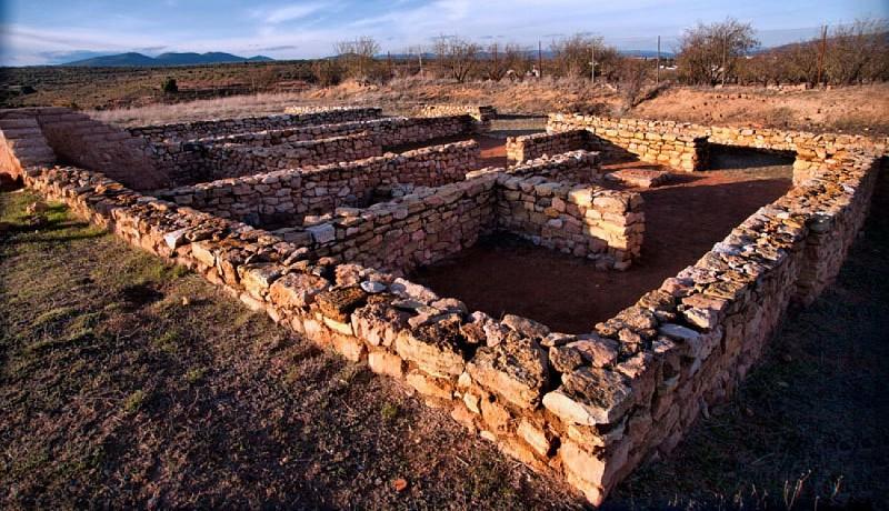 Recinto Arqueológico de Kelin