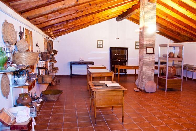 Colección Museográfica Luis García de Fuentes
