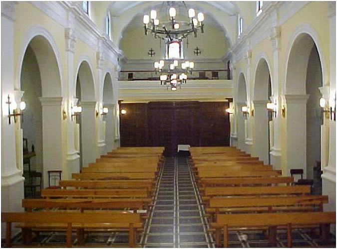Iglesia Nuestra Señora del Loreto