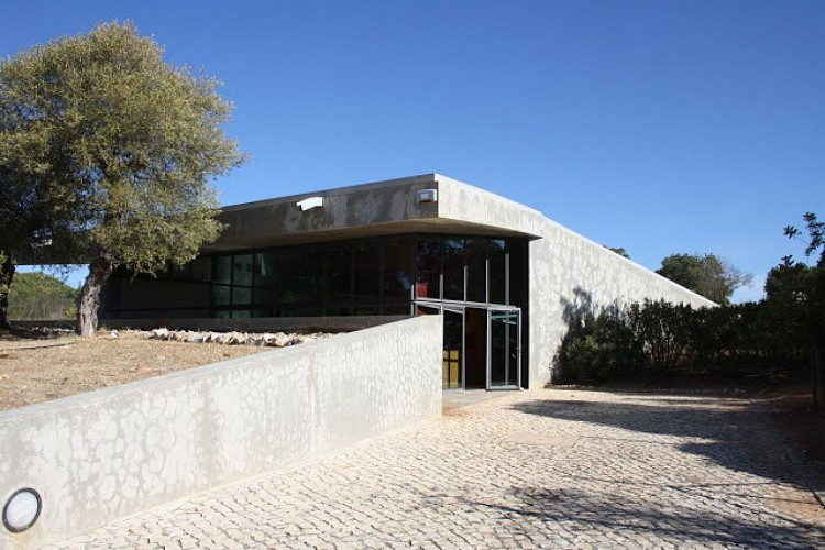 Alcalar Interpretation Centre