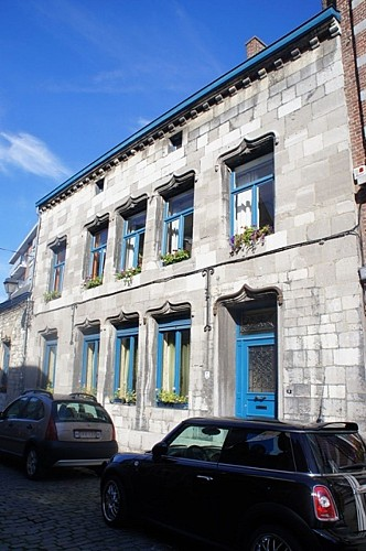 La maison « Lebrun »