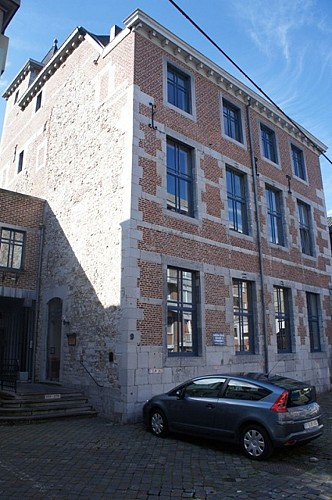 Hôtel, rue l'Apleit, 9