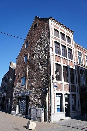 Immeuble, rue des Rôtisseurs, 24