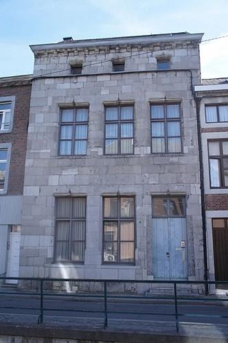 Haus, Rue des Tanneurs, 23