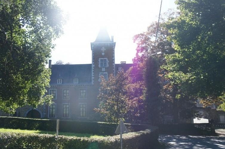 Bonne-Espérance castle