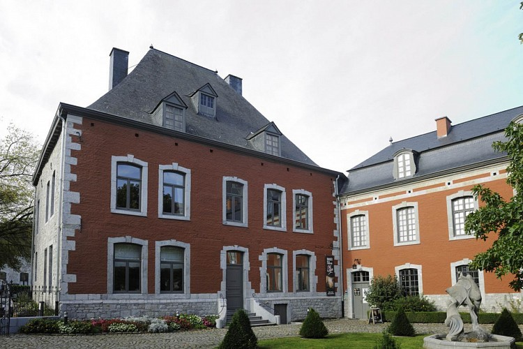 La maison Jadot