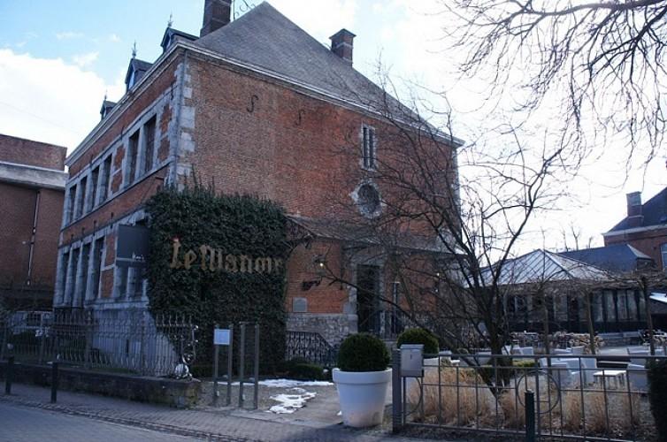 Das Manoir oder Haus Dochain