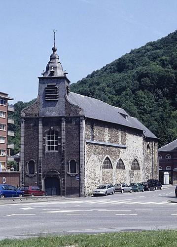 L'église Saint-Mort