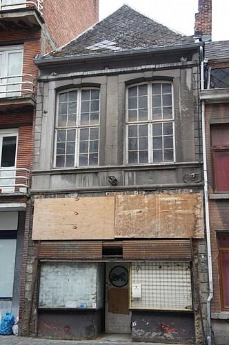 Maison, rue de Bertaimont, 17
