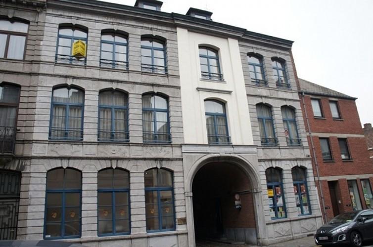 Maison, rue de Bertaimont, 33