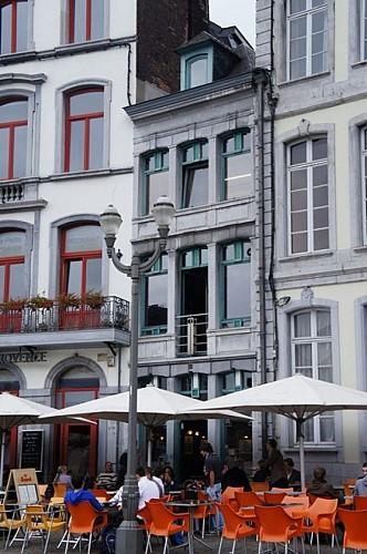 Maison, Grand-Place, 25