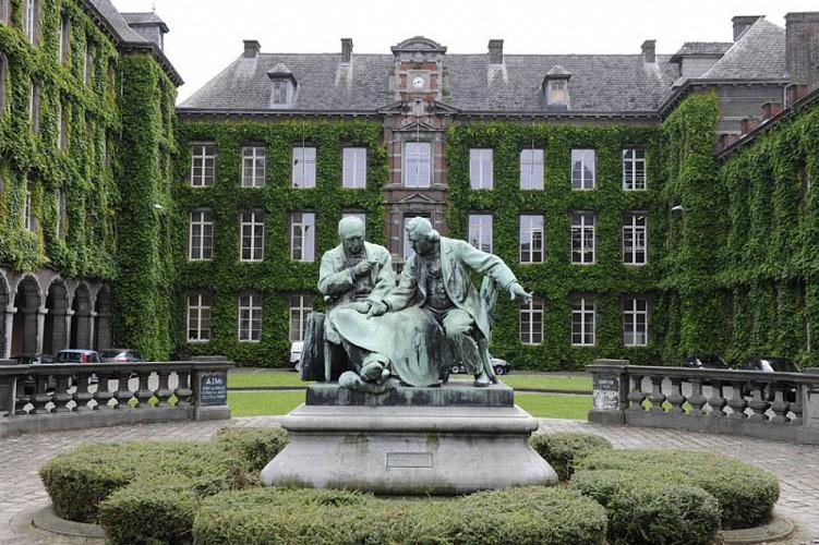 La Faculté polytechnique