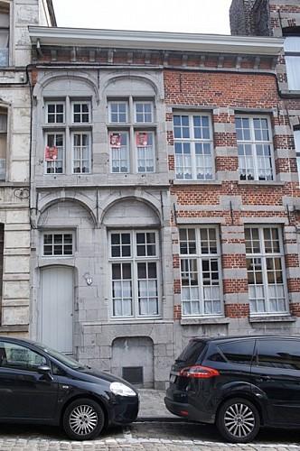 Habitation, rue des Sœurs grises, 11