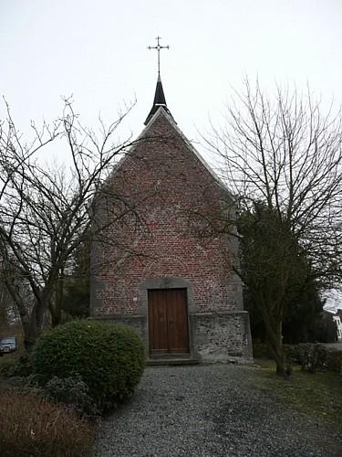 La chapelle Saint-Macaire d'Obourg