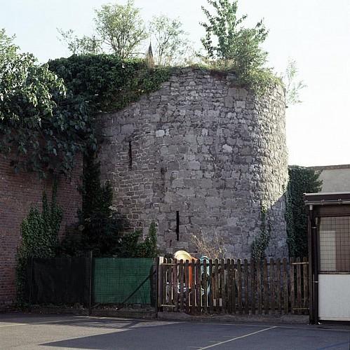 La tour Baduelle ou de la Monnaie