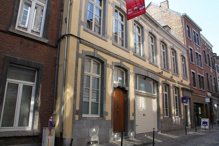 Immeuble, rue des Brasseurs, 5