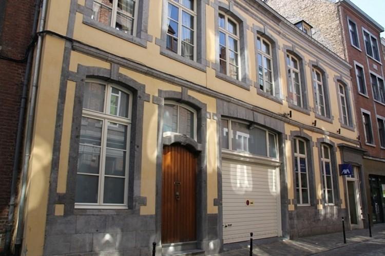Immeuble, rue des Brasseurs, 7