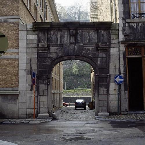 La porte de Sambre
