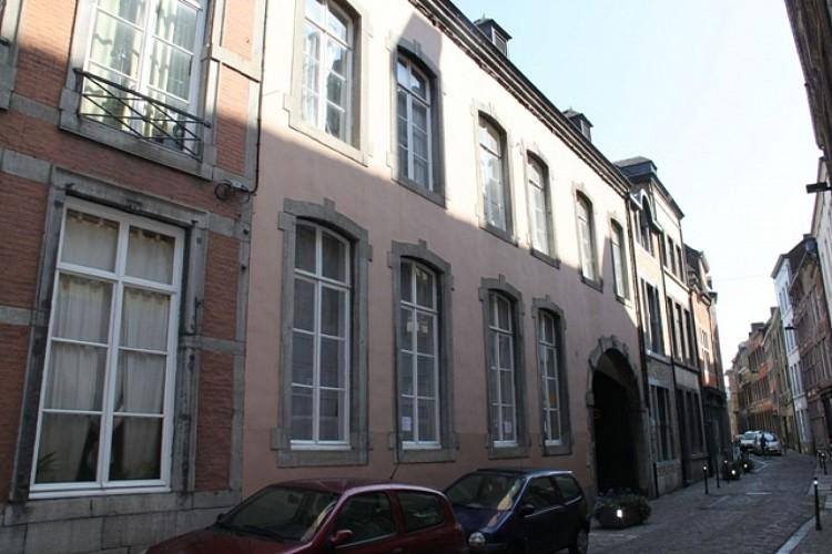 Immeuble, rue des Brasseurs, 170