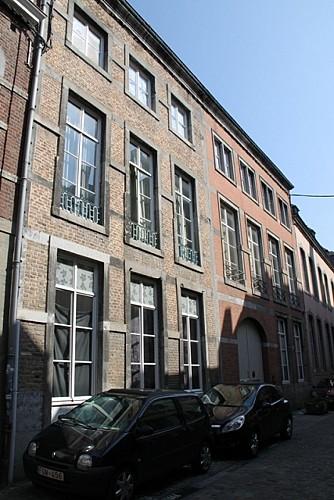 Maison, rue des Brasseurs, 176