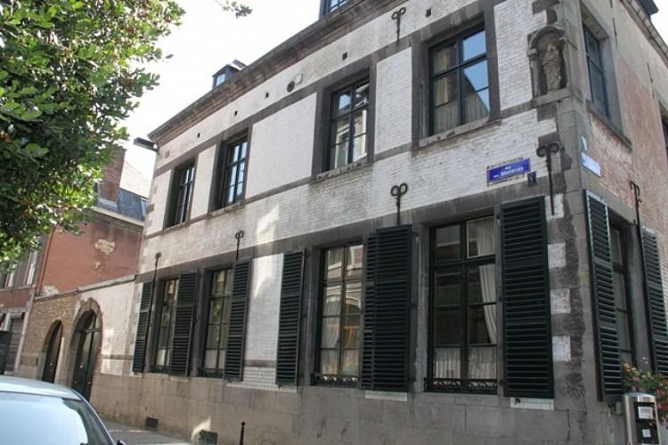 Habitation, rue des Brasseurs, 183