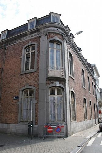 L'ancien hôtel de Propper