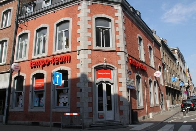Le Café Parisien ou ancien hôtel de Francquen