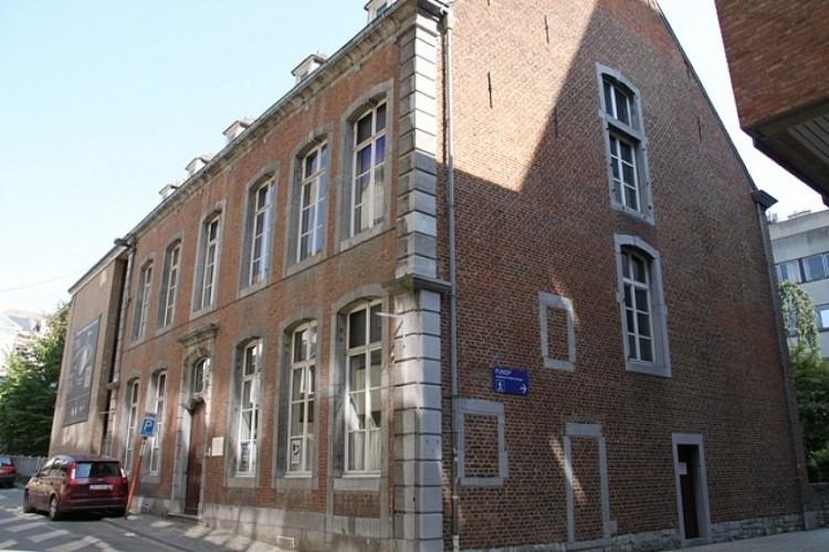 Immeuble, rue Grandgagnage, 7